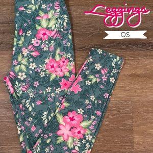 LulaRoe Leggings OS